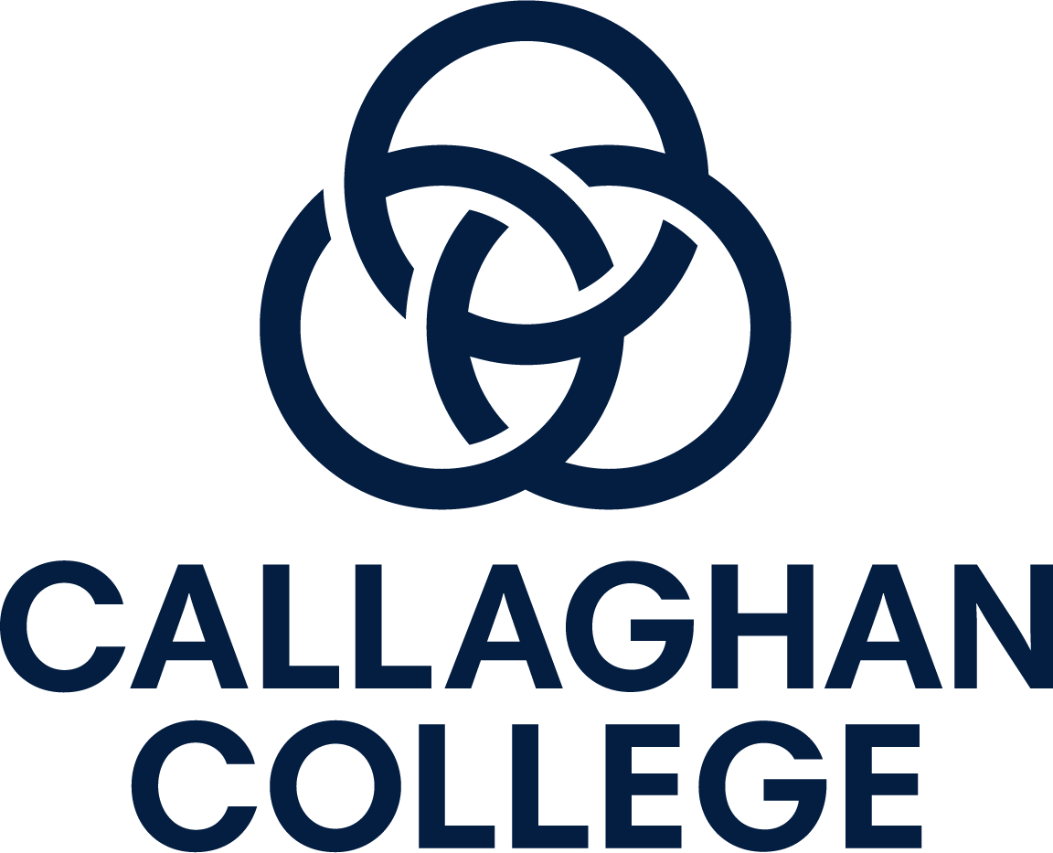 Callaghan College logo